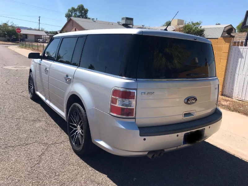Ford Flex 2012 price $5,995