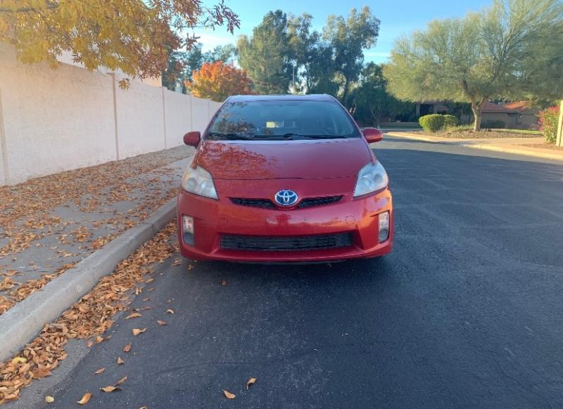 Toyota Prius 2010 price $5,995