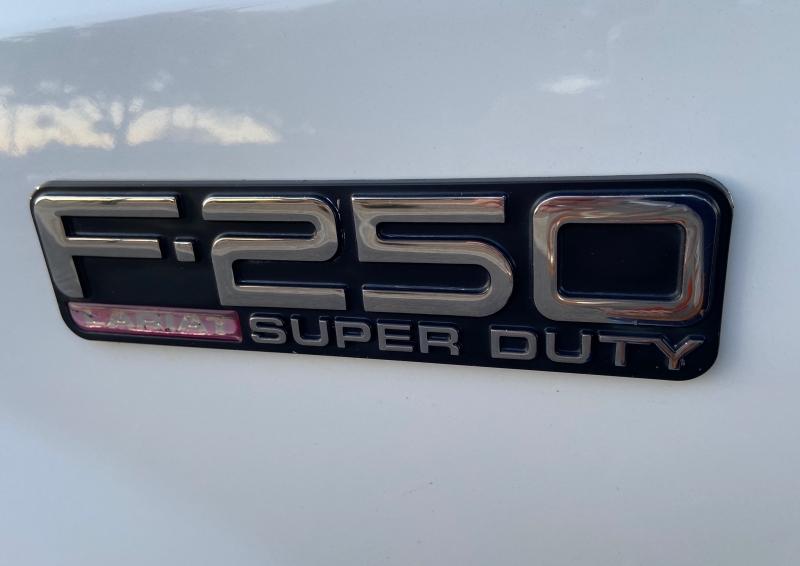 Ford Super Duty F-250 2001 price $7,995