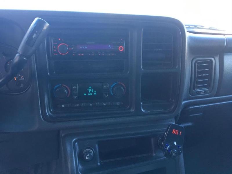 Chevrolet Silverado 1500 2006 price $5,995