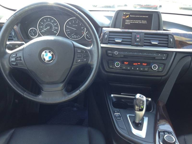 BMW 3 Series 2013 price $12,999