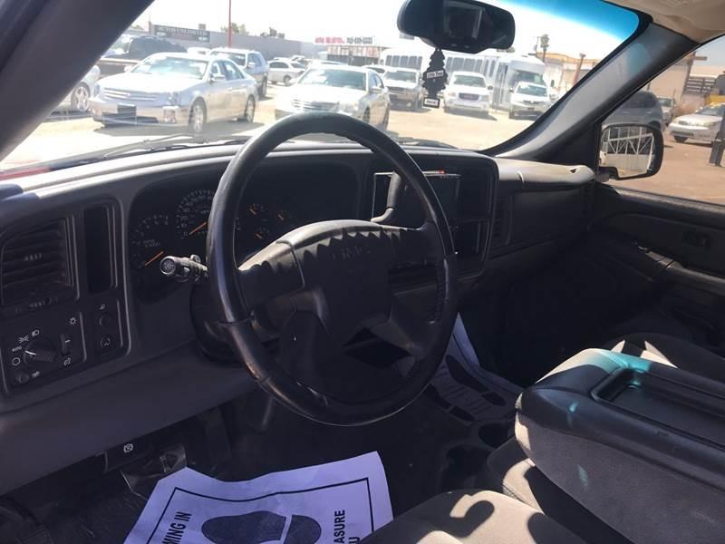 GMC Sierra 1500 2006 price $11,999
