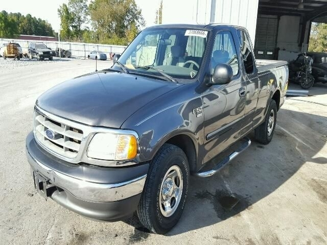 Ford F-150 2003 price $2,499