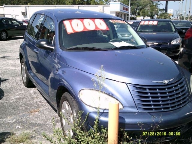 Chrysler PT Cruiser 2006 price $999