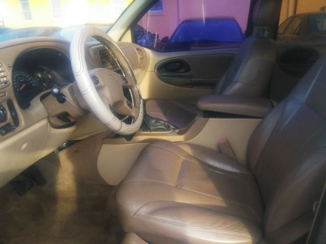 Chevrolet TrailBlazer 2003 price $1,999