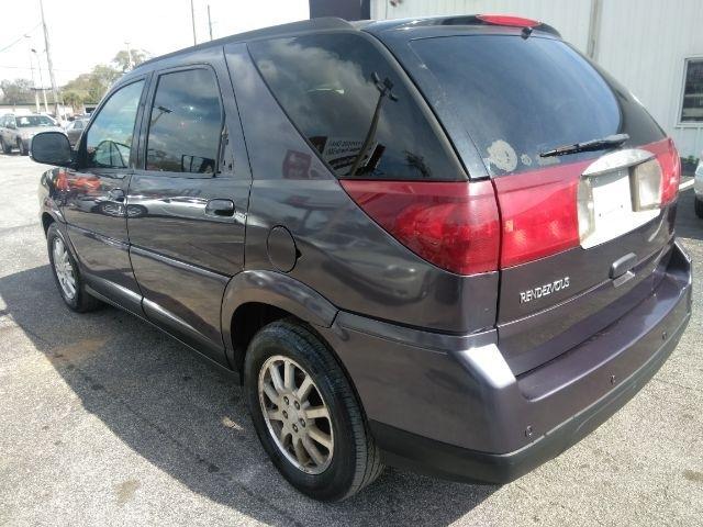 Buick Rendezvous 2006 price $2,499
