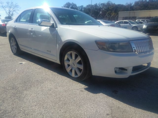 Lincoln MKZ 2007 price $8,999