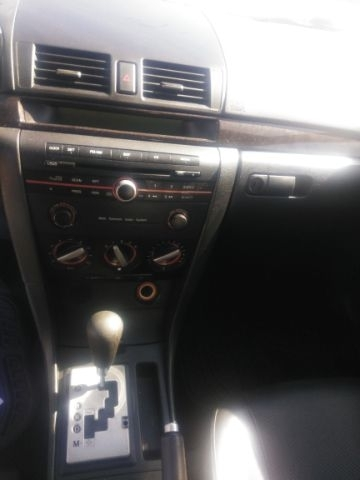 Mazda MAZDA3 2007 price Call for Pricing.