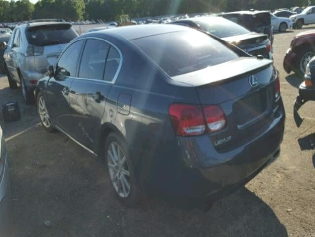 Lexus GS 2006 price $3,133