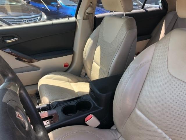 Pontiac G6 2007 price Call for Pricing.