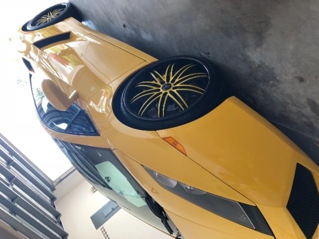 Lamborghini Gallardo 2004 price $94,999