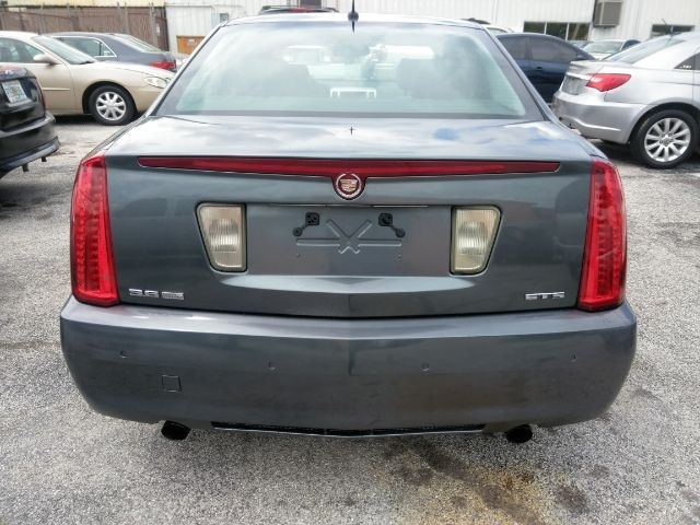 Cadillac STS 2008 price $4,999