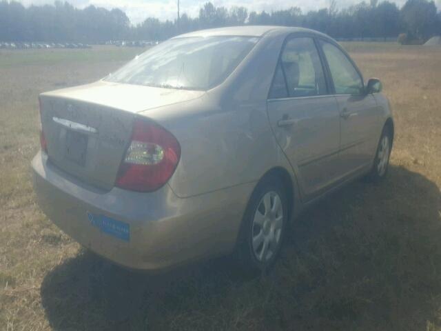 Toyota Camry 2003 price $1,999