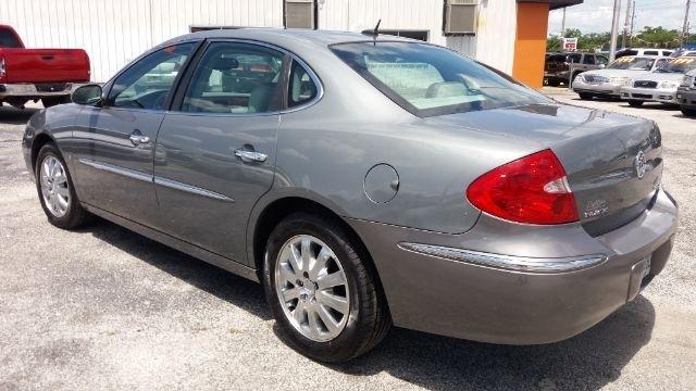 Buick LaCrosse 2008 price $3,999