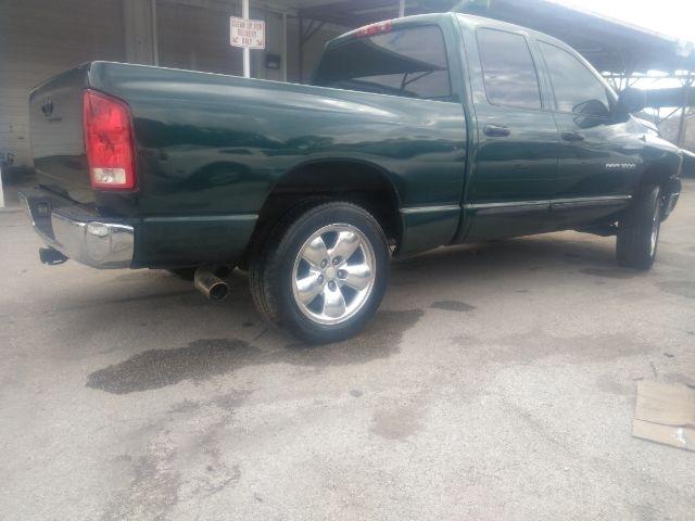 Dodge Ram 1500 2002 price $2,000