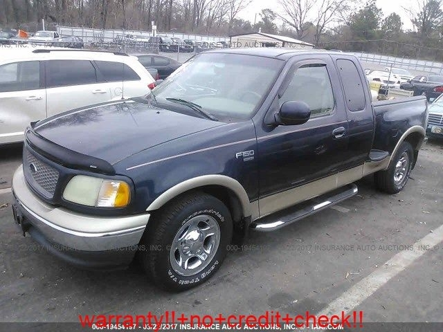 Ford F-150 2000 price $1,999