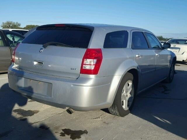 Dodge Magnum 2005 price $3,999