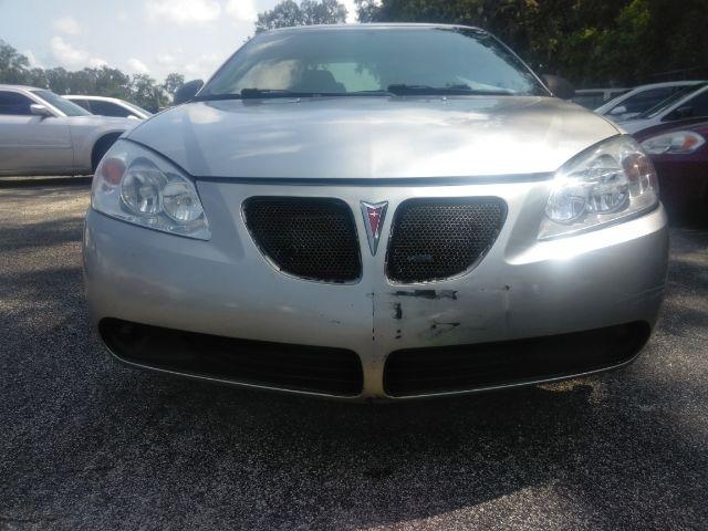 Pontiac G6 2005 price Call for Pricing.