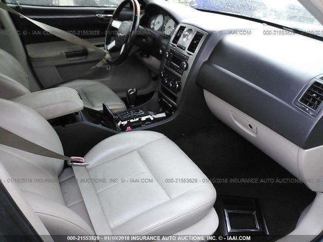 Chrysler 300 2006 price $4,839