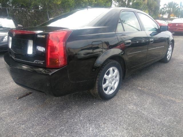 Cadillac CTS 2006 price $2,999