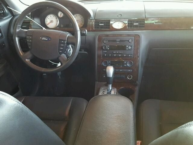 Ford Five Hundred 2006 price Call for Pricing.