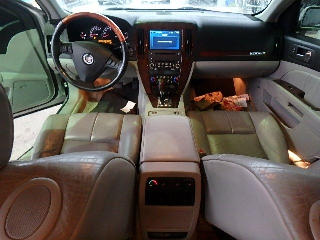 Cadillac STS 2005 price $3,999