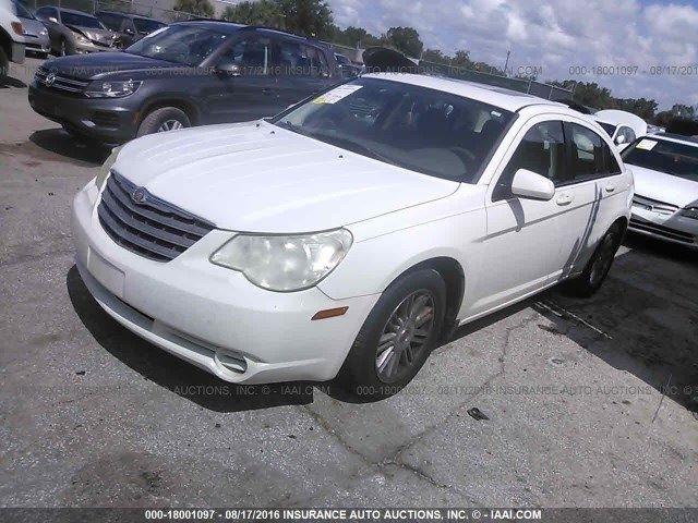 Chrysler Sebring 2008 price Call for Pricing.
