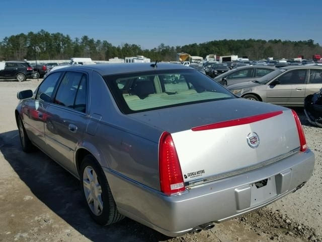 Cadillac DTS 2006 price Call for Pricing.