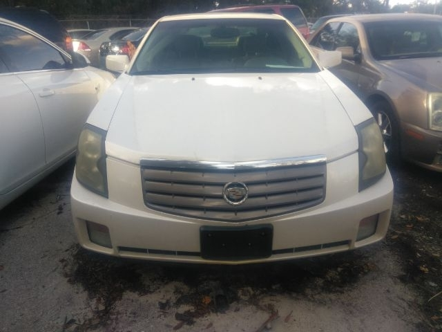 Cadillac CTS 2003 price $1,499
