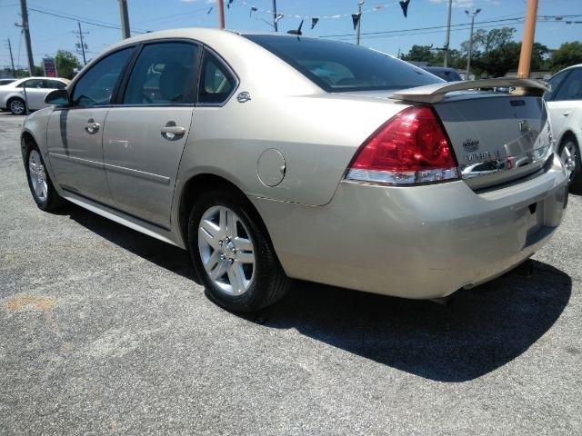 Chevrolet Impala 2009 price $3,999