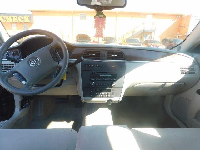 Buick LaCrosse 2009 price $2,999