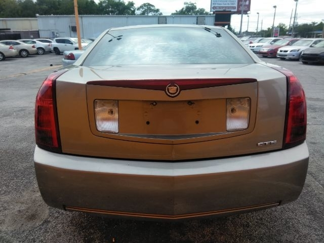 Cadillac CTS 2003 price $3,999