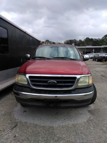 Ford F-150 2002 price $4,999