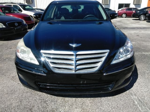 Hyundai Genesis 2011 price Call for Pricing.