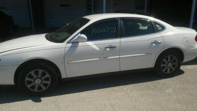 Buick LaCrosse 2007 price $3,499