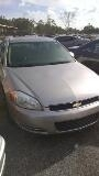 Chevrolet Impala 2006 price $1,999