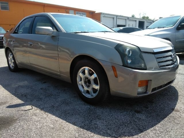 Cadillac CTS 2004 price $3,999