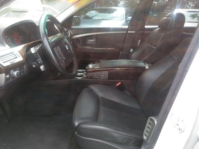 BMW 7 Series 2006 price Call for Pricing.