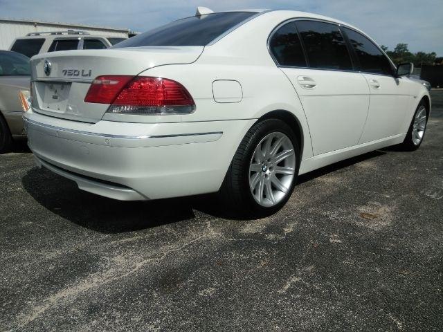 BMW 7 Series 2006 price $4,999