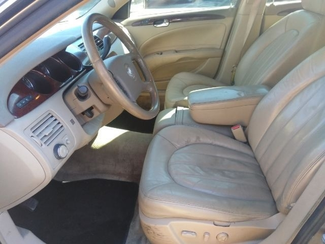 Buick Lucerne 2006 price Call for Pricing.