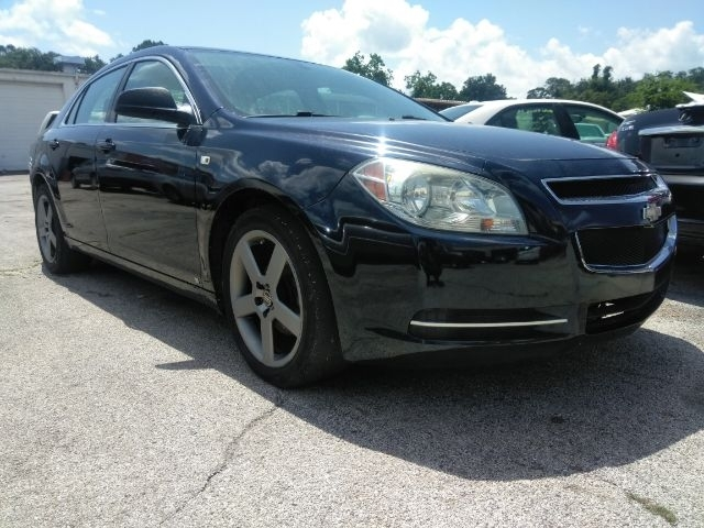 Chevrolet Malibu 2008 price Call for Pricing.