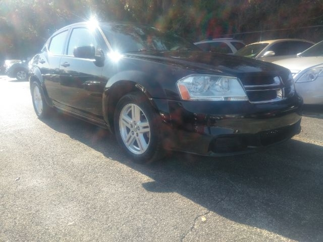 Dodge Avenger 2012 price Call for Pricing.