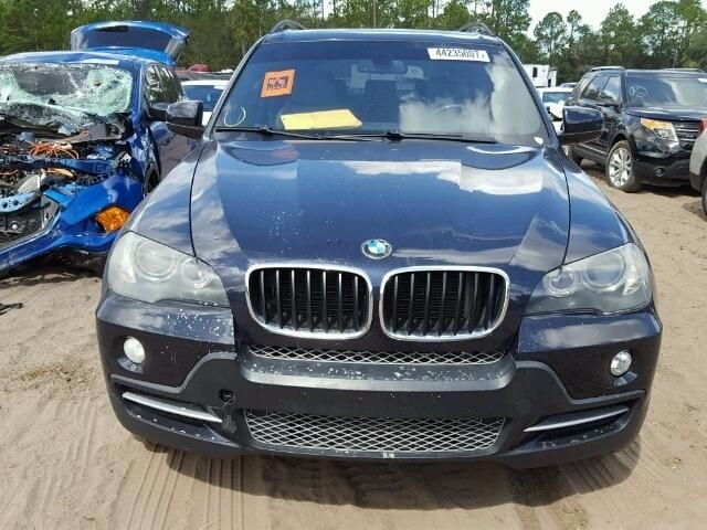 BMW X5 2007 price Call for Pricing.