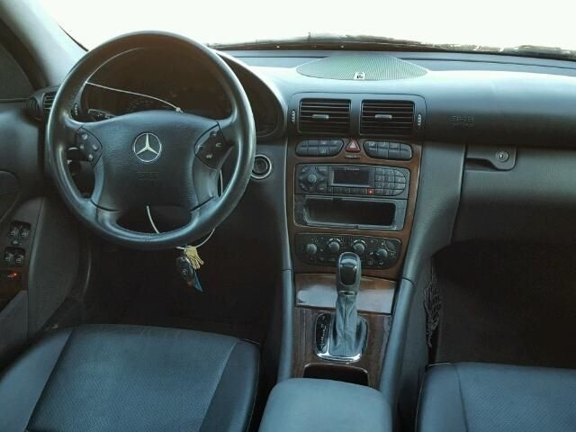 Mercedes-Benz C-Class 2003 price Call for Pricing.