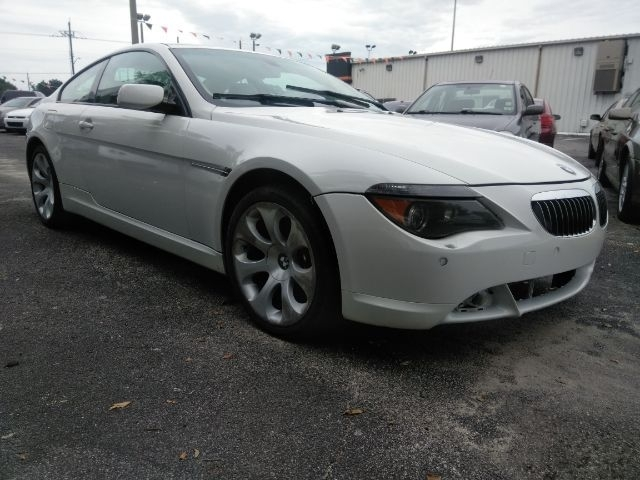 BMW 6 Series 2006 price Call for Pricing.