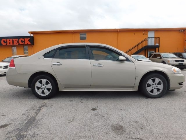 Chevrolet Impala 2009 price Call for Pricing.