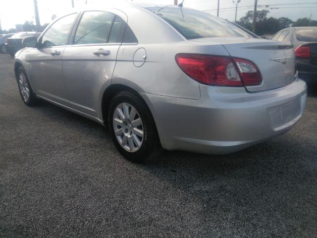Chrysler Sebring 2007 price $1,999