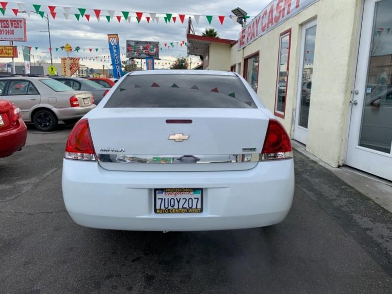 Chevrolet Impala 2011 price $8,495