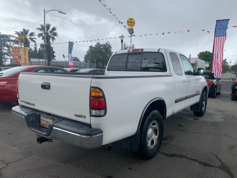 Toyota Tundra 2003 price Call for Pricing.