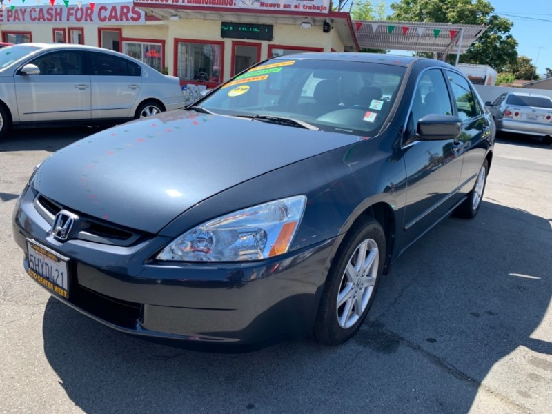 Honda Accord 2004 price $6,995